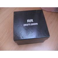 Подарочная коробка от ремня Roberto rondini