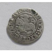 Полугрош Сигизмунд Старый 1510г.