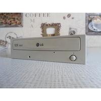Оптический привод CD-ROM Drive LG GCR-8523B