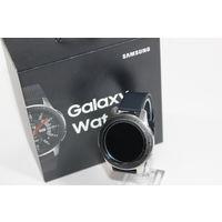 Умные часы Samsung Galaxy Watch 46мм (серебристая сталь) СУПЕРРАСПРОДАЖА !!!
