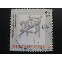 Албания 2014 кресло