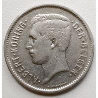 Бельгия 5 франк 1930