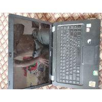 Ноутбук на разбор