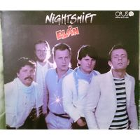 Elan - Nightshift, LP
