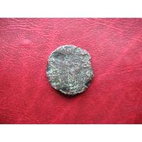 Монета Селевк II Калиник (246-226 г.г. до н.е. Сирия, Малая Азия)