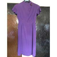 Платье 50-е гг 42-44