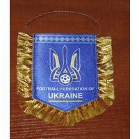 Вымпел Федерация футбола Украины