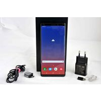 Смартфон Samsung Galaxy Note 9 SM-N960F Dual SIM 128GB Exynos 9810 (черный)