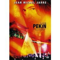 Jean Michel Jarre – Live A Pekin (DVD9)