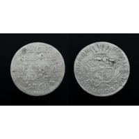 2 гроша 1769