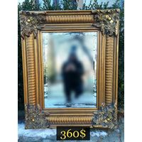 Античное Зеркало, Рама для Картины 106x86