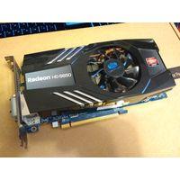 Видеокарта Sapphire Radeon HD 6850 1GB GDDR5 (11180-00)