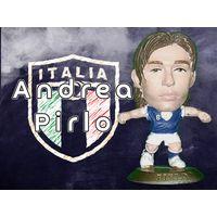 Andrea Pirlo Италия 5 см Фигурка футболиста MC5673