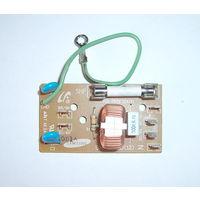 Фильтр сетевой встраиваемый 220 вольт 12 ампер.