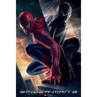 Фильмы: Человек-паук 3: Враг в отражении (Лицензия, DVD)
