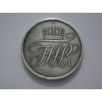 Медаль королевства Пруссия
