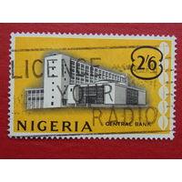 Нигерия. Архитектура.
