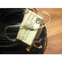 Кабель радиочастотный РК75-1,5-12 (цена за 1метр)