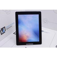 "Черный 9.7"" Apple iPad 3 16GB Wi-Fi (Retina 2048x1536). Гарантия."