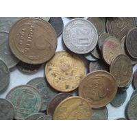 Огромная куча монет СССР!  Халява!