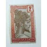 Мадагаскар 1930. Персоналии