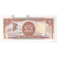 1 Доллар 2006 (Тринидад и Тобаго) ПРЕС