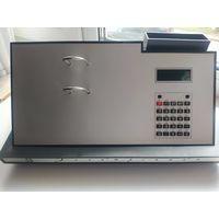 Настольный органайзер - калькулятор Электроника ППВ-01  1988 г.