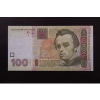 Украина 100 гривен 2005 UNC