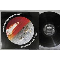 THE MONOCHROME SET (JAPAN LP 1985 2 вставки)