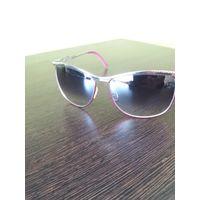 Винтажные-гламурные солнечные очки из СССР  LAN BAO