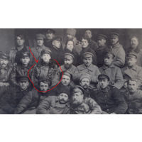 Укороченная комиссарская,кавалерийская  РЕГЛАН-КОЖАРА р52-3.Полностью пригодна к носке.