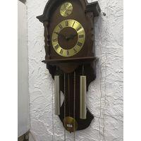 Часы настенные  Муляж с 1 рубля
