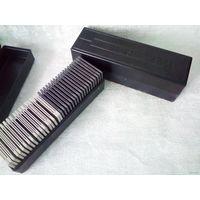 Слайды диапозитивы рамки коробки футляры