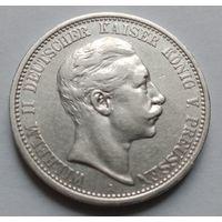2 марки 1905г., Пруссия