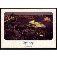 Флот Австралия Сидней