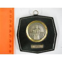 Сувенирная медаль 1973 г.