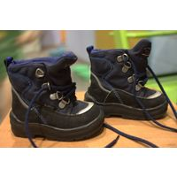 Ботинки Tortex размер 19