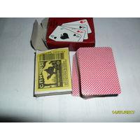 Игральные карты (мини)