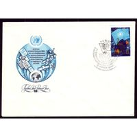 КПД 1982 год Конференция ООН