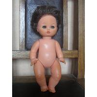 Немецкая куколка Бигги. 27 см.