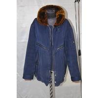 Куртка лётчика СССР УТЕПЛЁННАЯ в полнейшем оригинале. р50-3.Всё цело,всё рабочее. Не путать с другими,уже ранне выставленными,куртками.