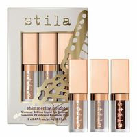 Набор кремовых теней Stila Shimmering Heights Shimmer&Glow Liquid Eye Shadow Set