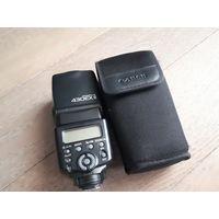 Вспышка Canon Speedlite 430EX II, фотовспышка