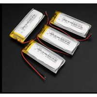 Аккумулятор для катушки XP DEUS - 102050 3.7V 1000mah
