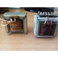 Древнего магнитофона запчасть трансформатор от Астра2 Дайна эльфа.САМОВЫВОЗ.