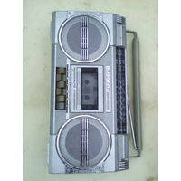 Магнитафон шарп gf 450