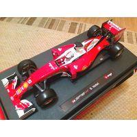 1/18 Ferrari SF16-H Vettel