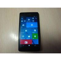 Microsoft Nokia Limia 540 Dual Sim с коробкой
