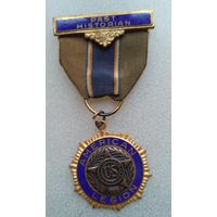 США. Медаль американского легиона.