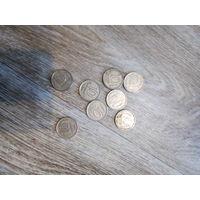 10 рублей 1992 год